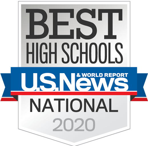 Best High Schools Silver Year 2018 Image